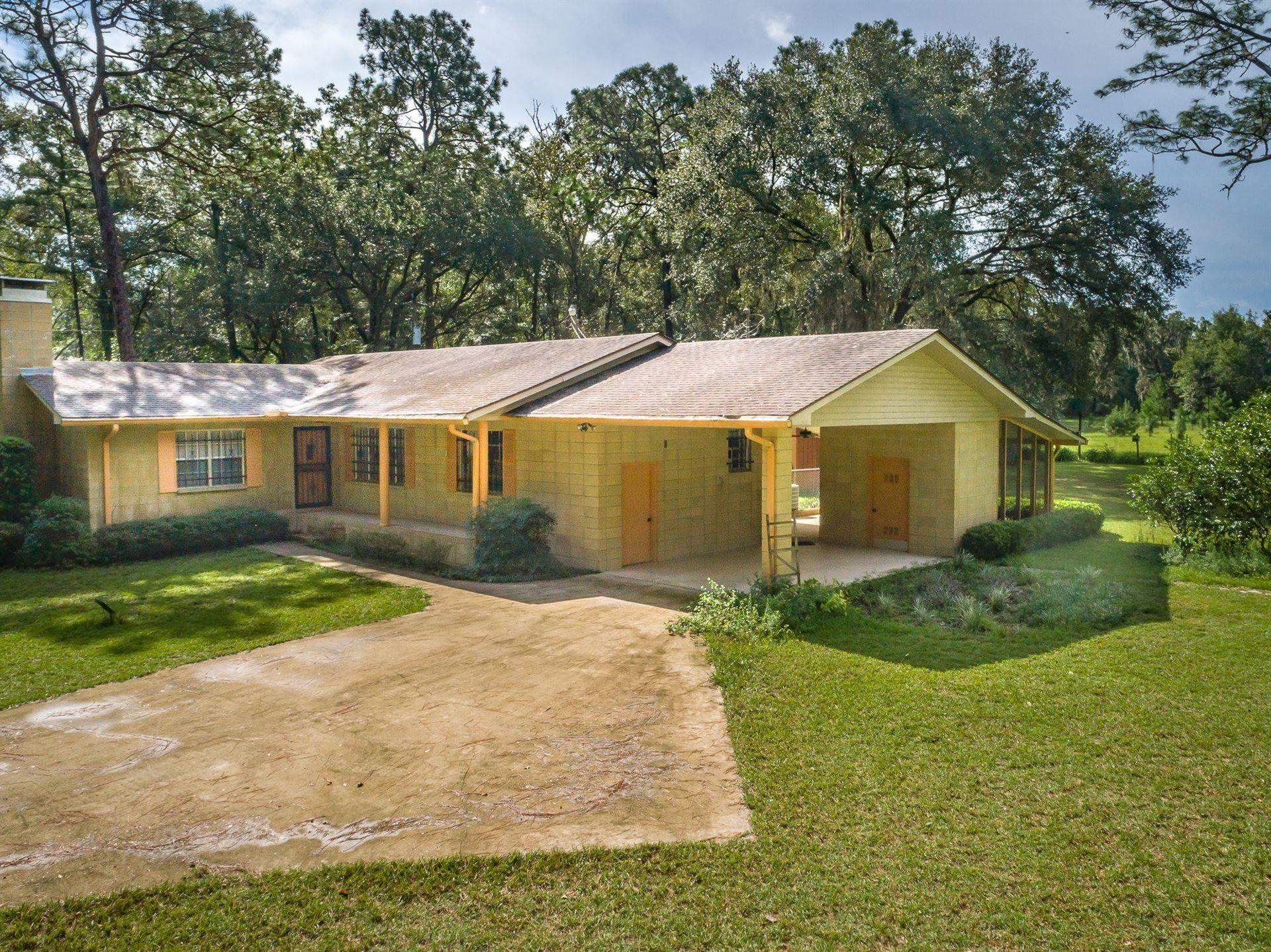 Photo of 1767 W Oak Ridge Road, TALLAHASSEE, FL 32305 (MLS # 337464)