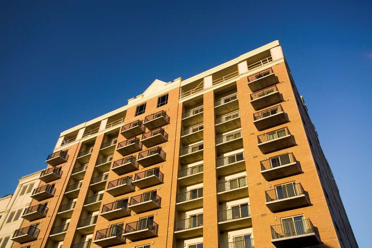 215 W College Avenue #1004, Tallahassee, FL 32301 - MLS#: 332465