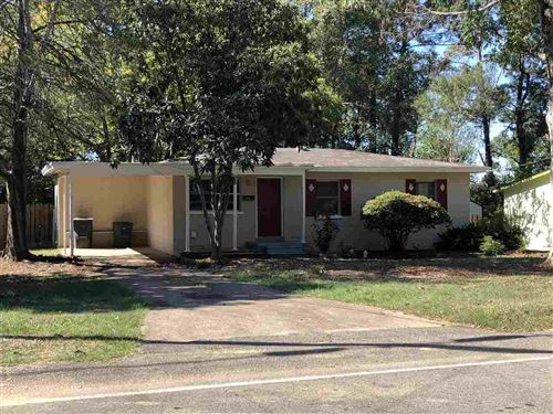 Photo of 1811 Atkamire Drive, TALLAHASSEE, FL 32304-4613 (MLS # 313468)