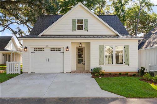 Photo of 313 Dahlonega Drive, TALLAHASSEE, FL 32308 (MLS # 323468)
