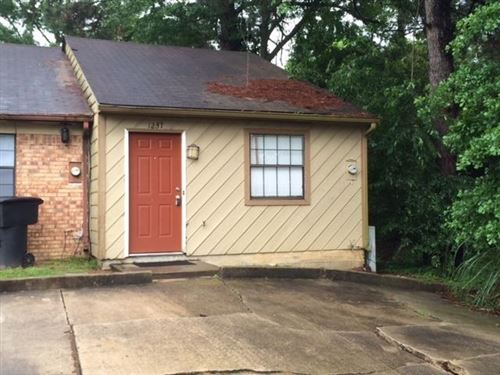 Tiny photo for 1237 Continental Court, TALLAHASSEE, FL 32304 (MLS # 292469)