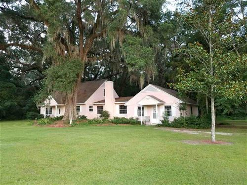 Photo of 2531 W THARPE Street, TALLAHASSEE, FL 32303 (MLS # 309469)