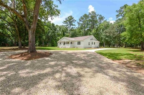 Photo of 876 Ellis Road, TALLAHASSEE, FL 32317 (MLS # 319469)