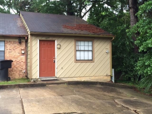 Photo for 1237 Continental Court, TALLAHASSEE, FL 32304 (MLS # 292469)