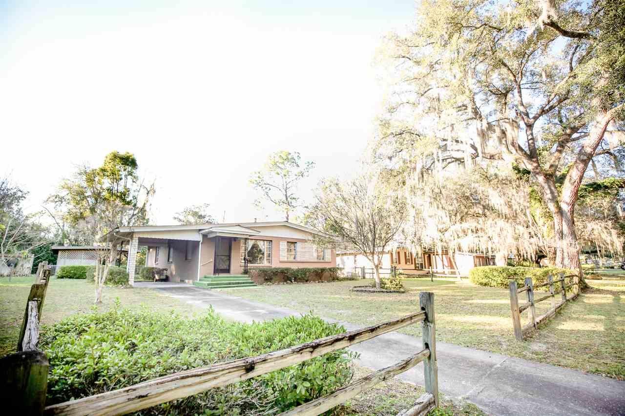 211 Cypress Road, Perry, FL 32348 - MLS#: 314470