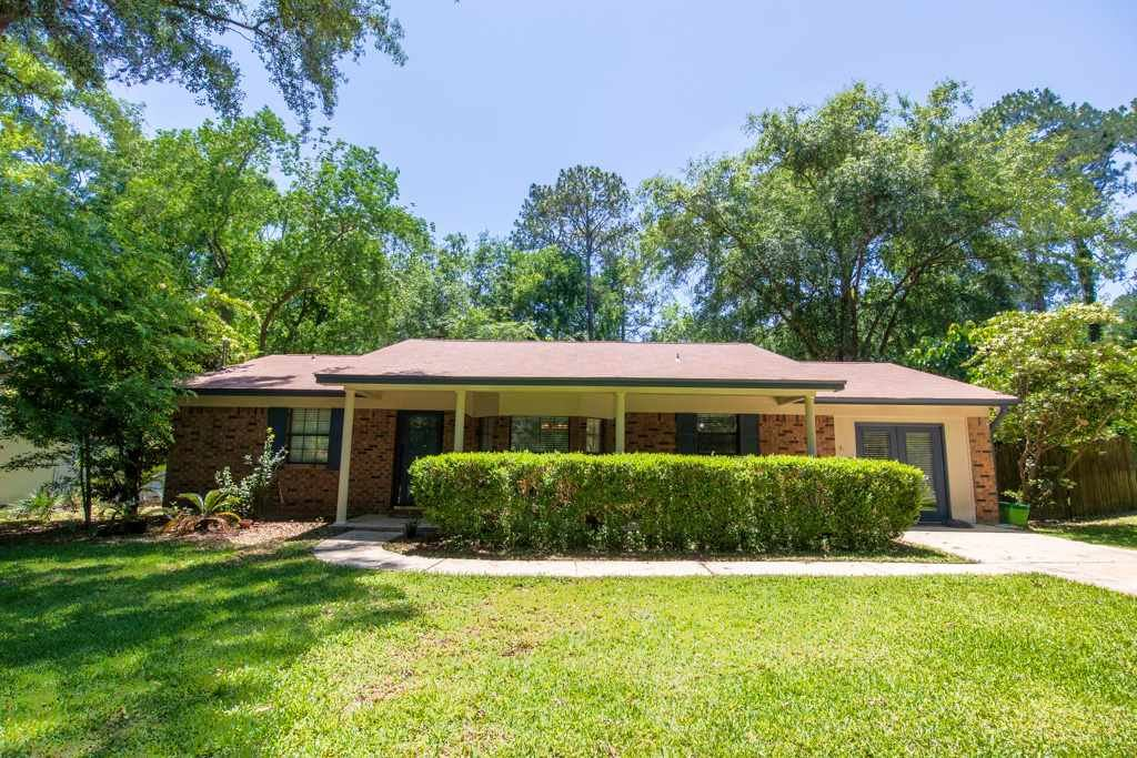 Photo for 6847 TOMY LEE Trail, TALLAHASSEE, FL 32309 (MLS # 314471)