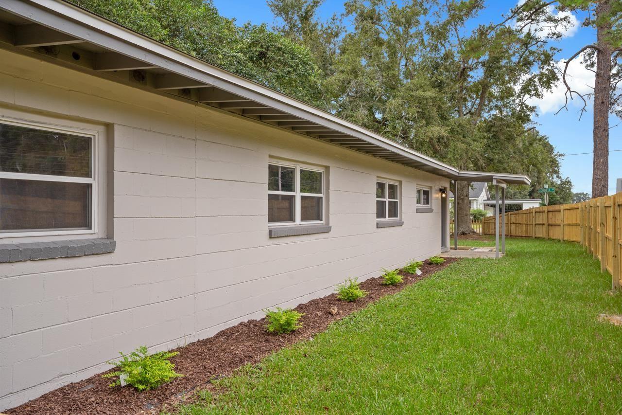 Photo of 1715 Cordell Drive, TALLAHASSEE, FL 32303 (MLS # 337471)