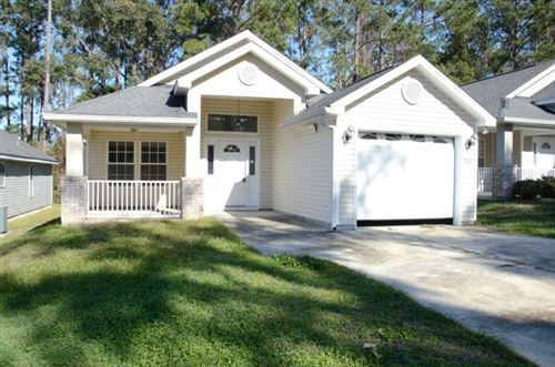 Photo of 5340 FALLING STAR DR., TALLAHASSEE, FL 32303 (MLS # 313474)