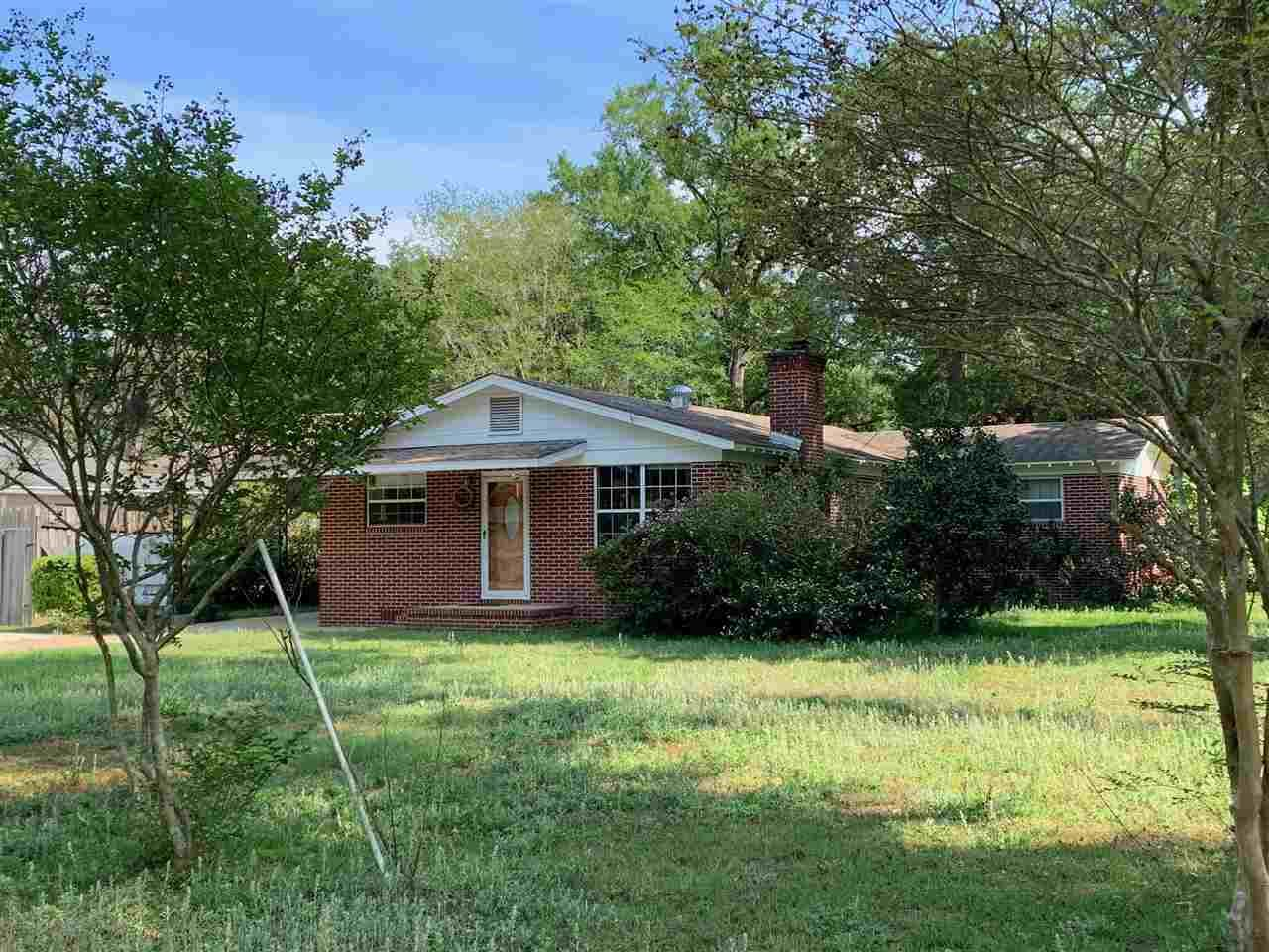 Photo of 2005 Faulk Drive, TALLAHASSEE, FL 32303-7309 (MLS # 317474)