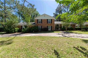 Photo of 3717 Wicklow Circle, TALLAHASSEE, FL 32309 (MLS # 302475)
