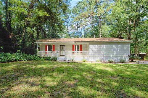 Photo of 3333 Cherokee Ridge Trail, TALLAHASSEE, FL 32312 (MLS # 321476)