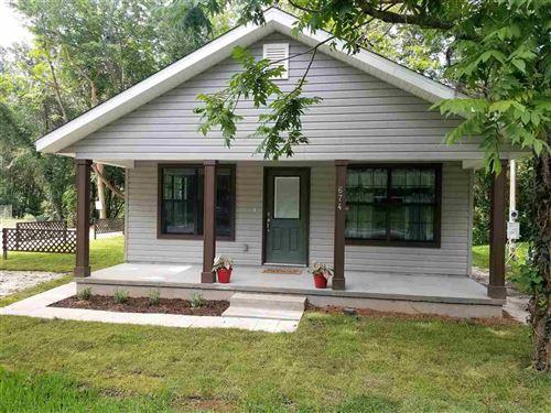 Photo of 674 SW Georgetown Rd, MADISON, FL 32340 (MLS # 325476)