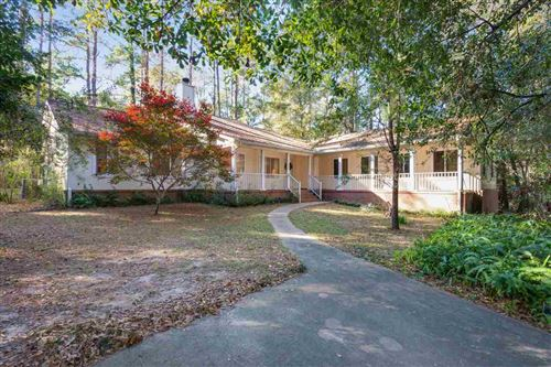 Photo of 7241 Covey Trace, TALLAHASSEE, FL 32309 (MLS # 313477)
