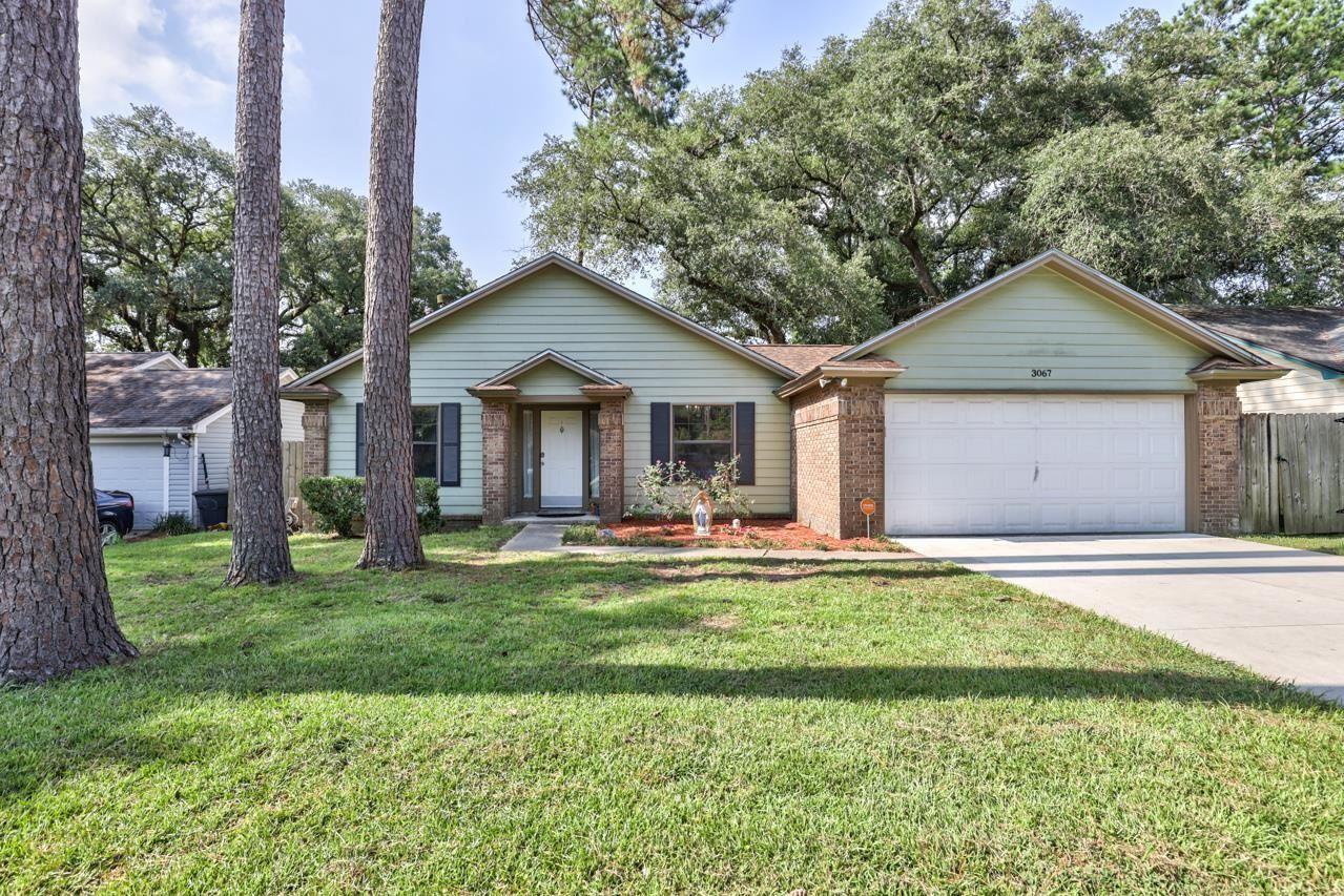 Photo of 3067 MCCORD Boulevard, TALLAHASSEE, FL 32303 (MLS # 335477)