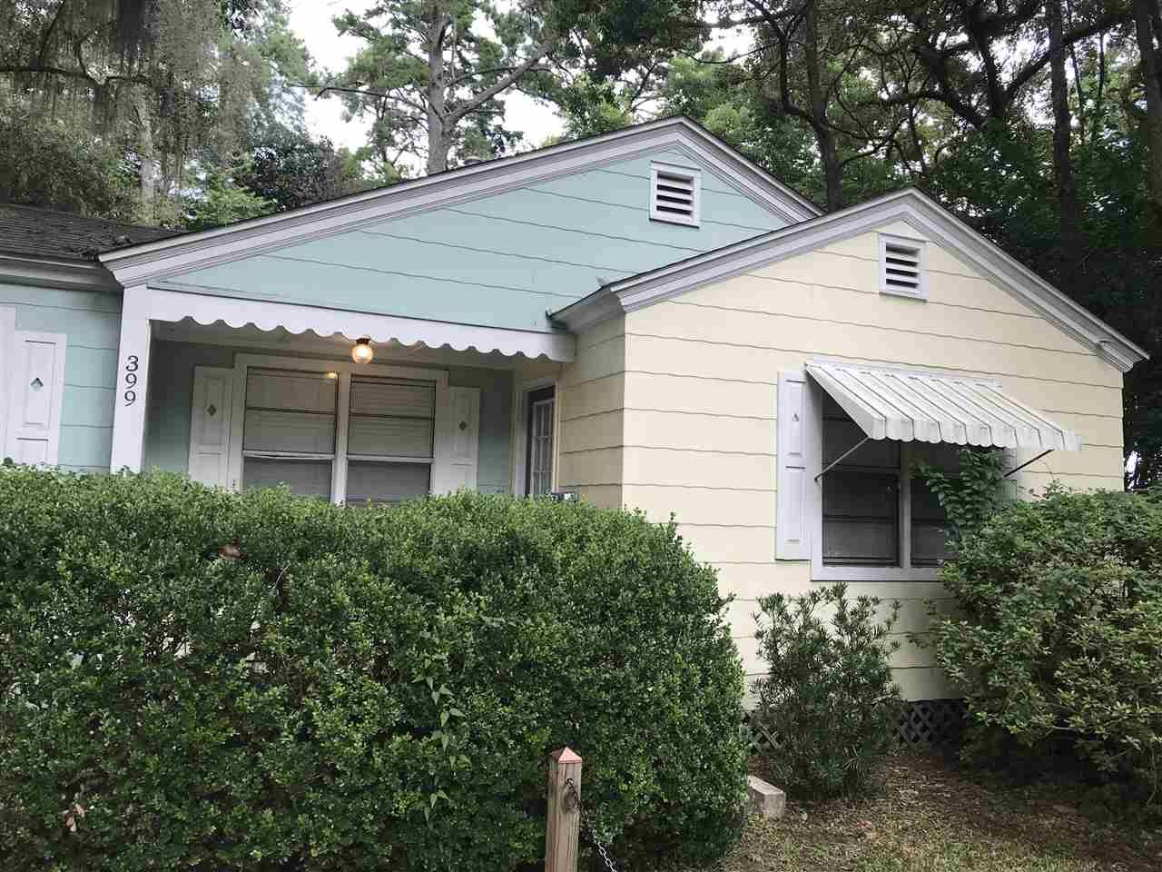 Photo for 399 Prince Street, TALLAHASSEE, FL 32304 (MLS # 314478)
