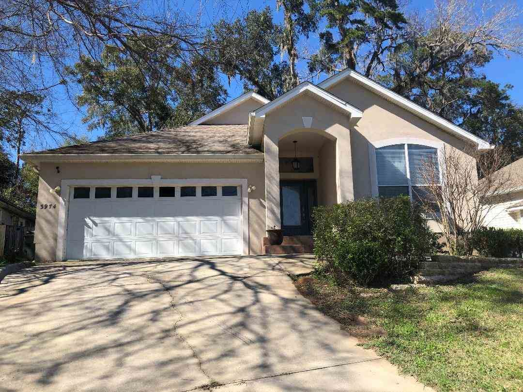 Photo of 3974 FORSYTHE PARK Court, TALLAHASSEE, FL 32309 (MLS # 319478)