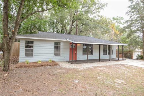 Photo of 5649 Maple Forest Drive, TALLAHASSEE, FL 32303 (MLS # 313479)
