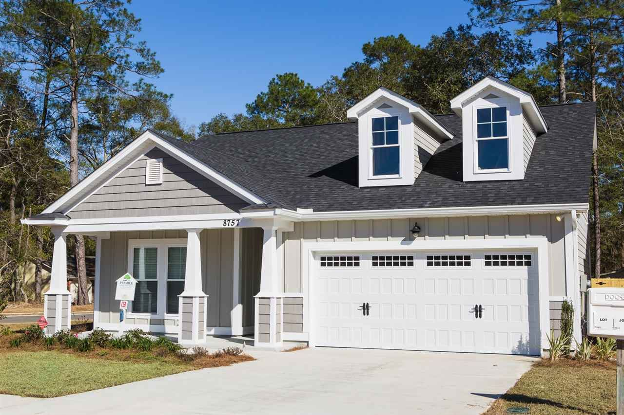 Photo of XXXX Glenoak Trail, TALLAHASSEE, FL 32312 (MLS # 327479)