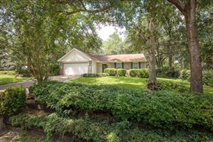 Photo of 3216 PROUD CLARION Trail, TALLAHASSEE, FL 32309 (MLS # 309480)