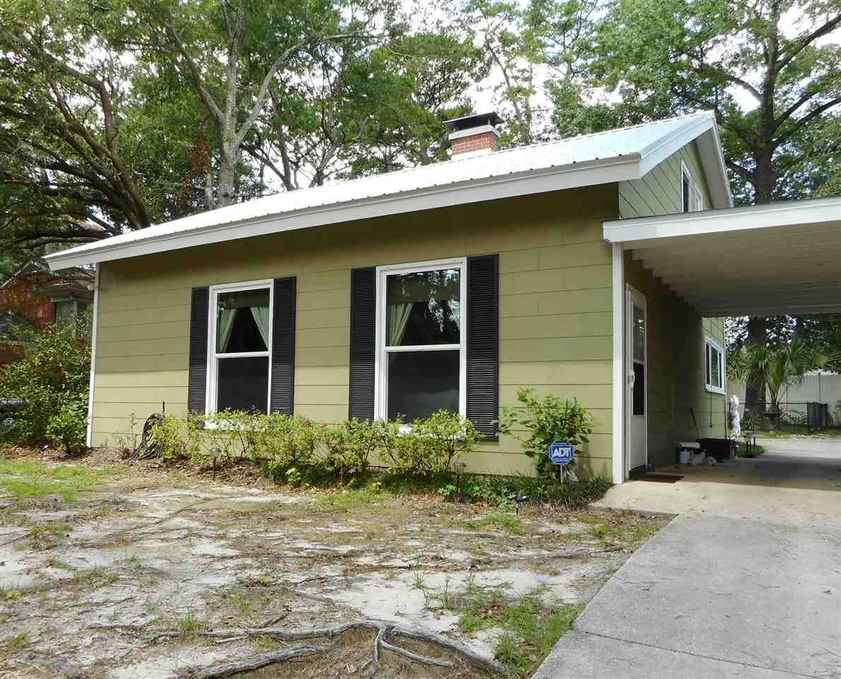 Photo of 1024 N Magnolia Drive, TALLAHASSEE, FL 32308 (MLS # 320480)