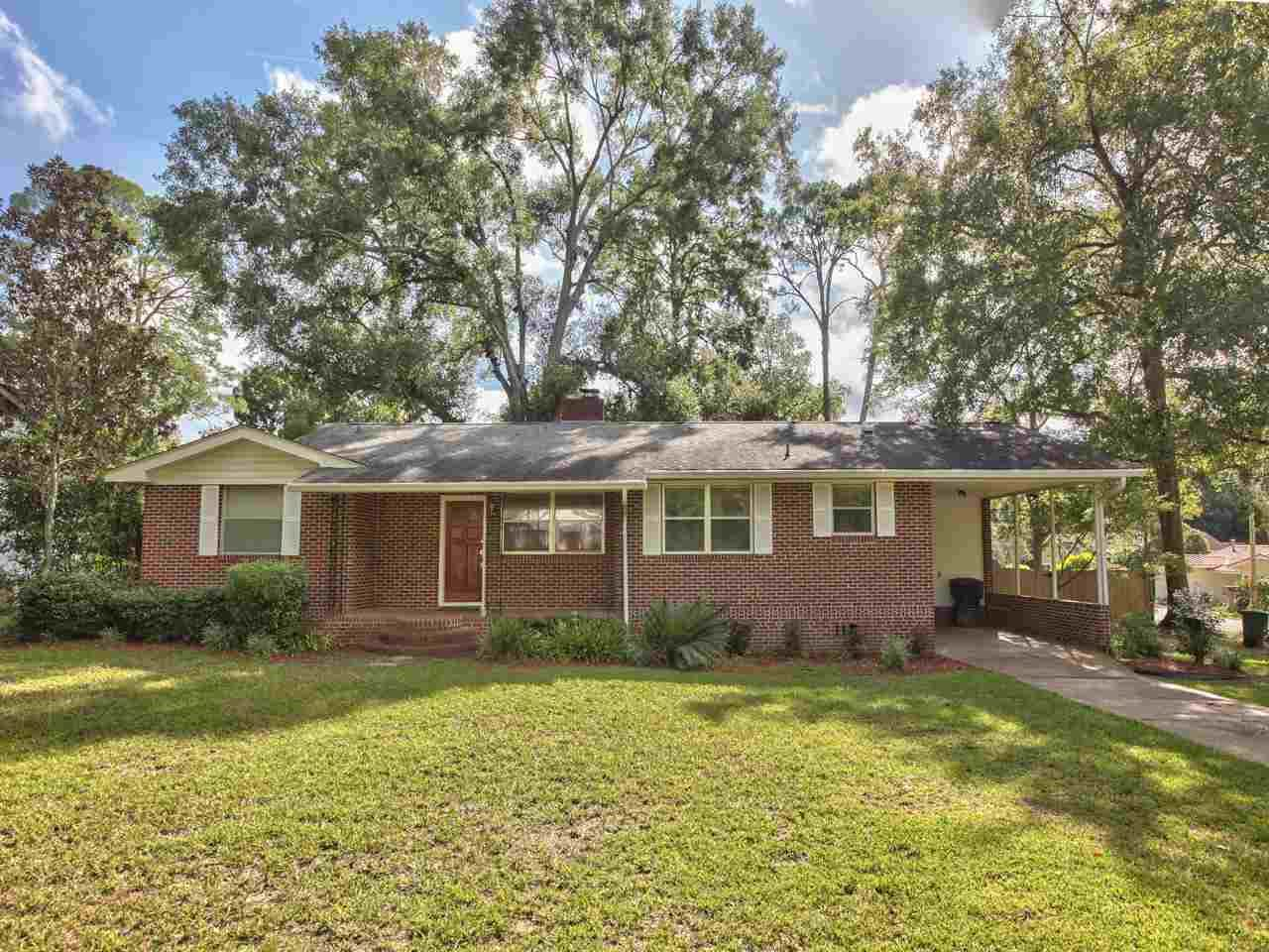 Photo of 1703 Monticello Drive, TALLAHASSEE, FL 32303 (MLS # 323480)