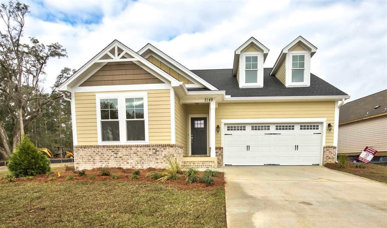 Photo of XXXXX Glenoak Trail, TALLAHASSEE, FL 32312 (MLS # 327481)