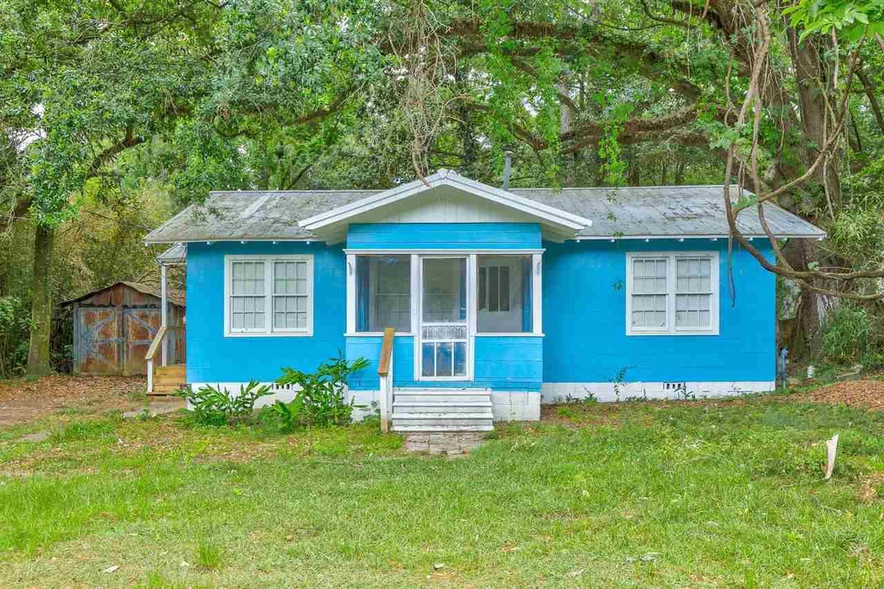 810 Buena Vista Drive, Tallahassee, FL 32304 - MLS#: 333481