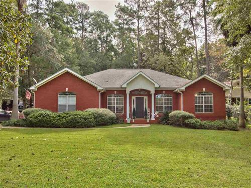 Photo of 1677 Copperfield Circle, TALLAHASSEE, FL 32312 (MLS # 324482)