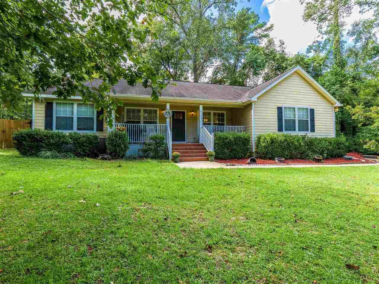 Photo of 8753 Minnow Creek Drive, TALLAHASSEE, FL 32312 (MLS # 323482)