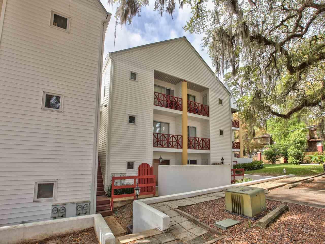 Photo of 317 Hayden Road #4, TALLAHASSEE, FL 32304 (MLS # 330482)