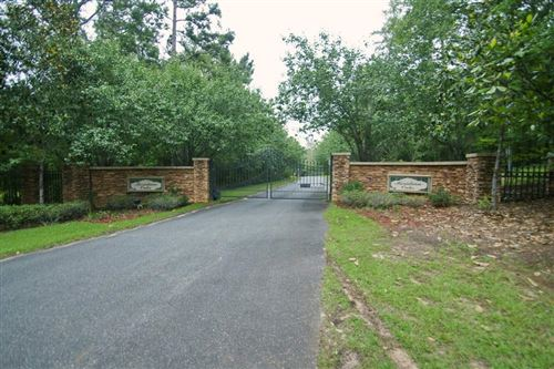 Photo of 0 Shady Crest Lane, TALLAHASSEE, FL 32312 (MLS # 320483)