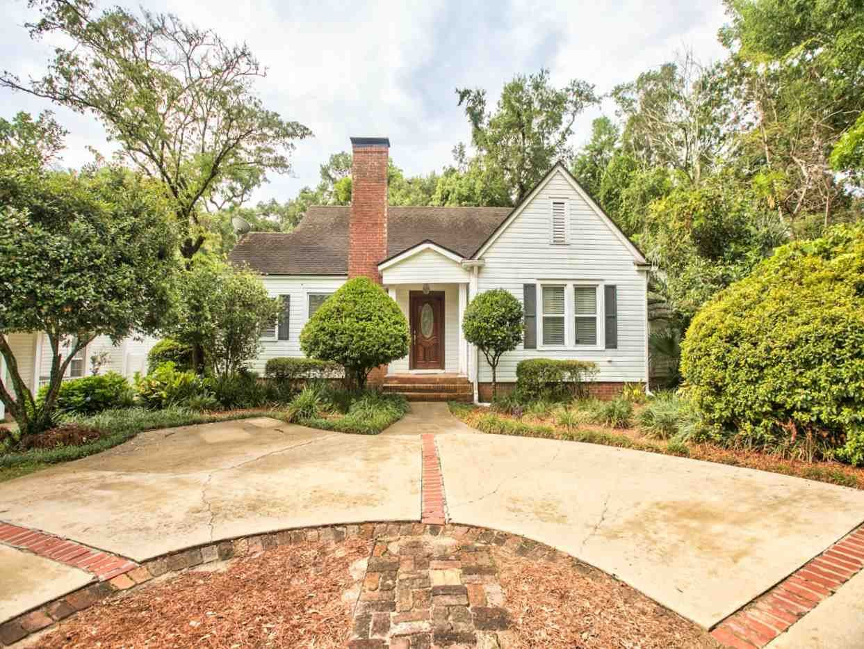 Photo for 813 Ingleside Avenue, TALLAHASSEE, FL 32303 (MLS # 314483)