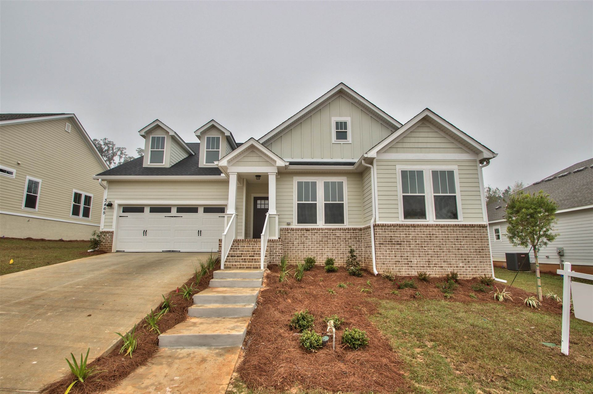2396 Sweet Valley Heights, Tallahassee, FL 32308 - MLS#: 336483