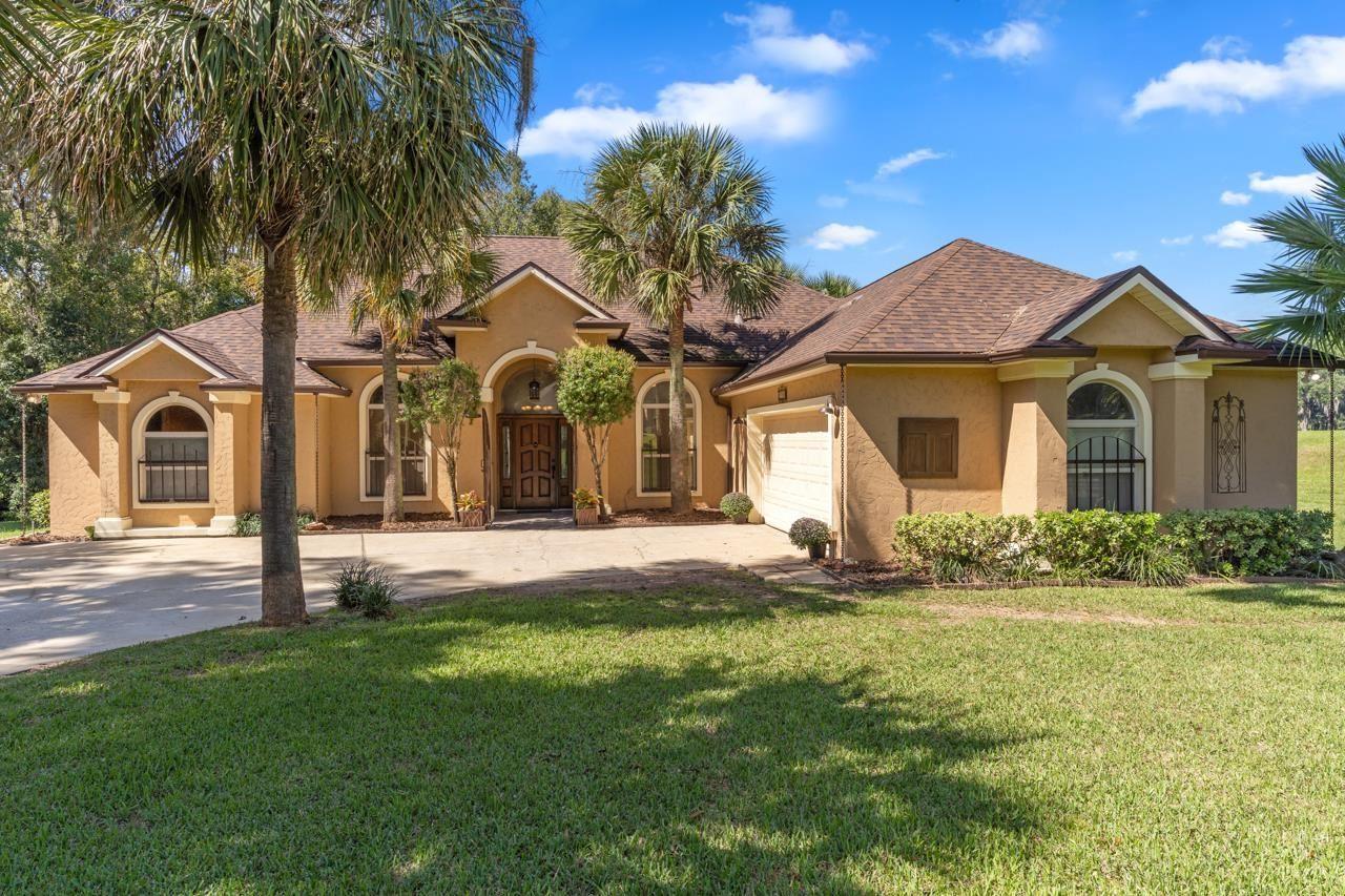 Photo of 7798 Cricklewood Drive, TALLAHASSEE, FL 32312 (MLS # 338483)