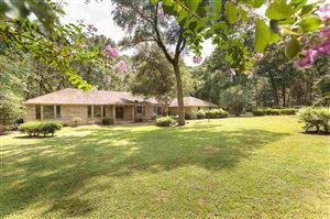 Photo of 6501 Pisgah Church Road, TALLAHASSEE, FL 32309 (MLS # 306484)