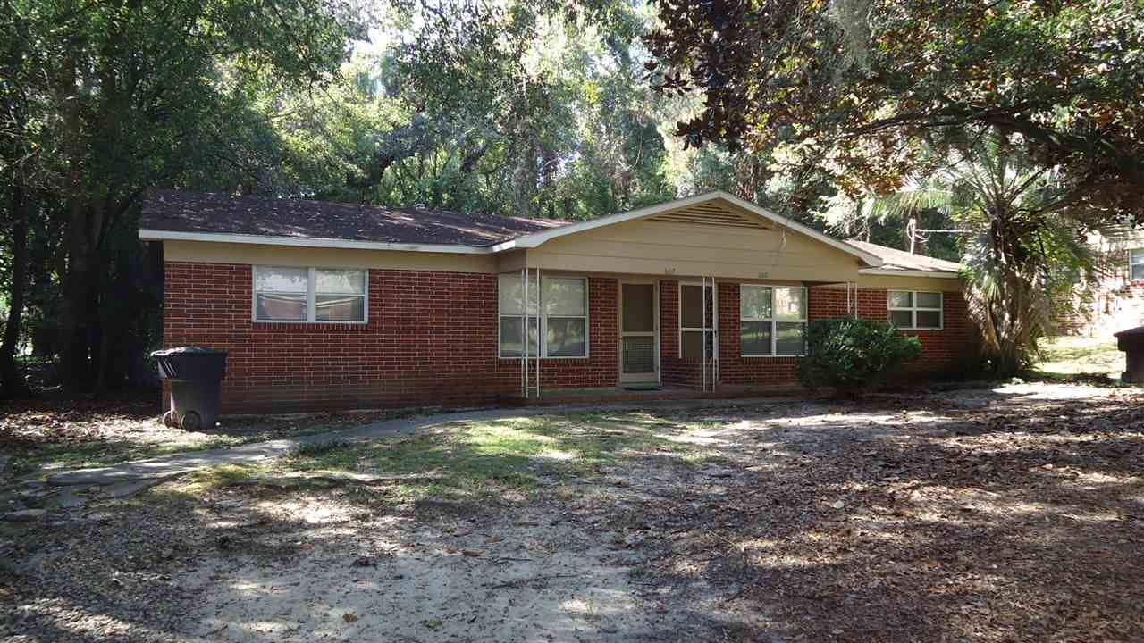 Photo for 607 Mary Beth Avenue, TALLAHASSEE, FL 32303 (MLS # 263484)