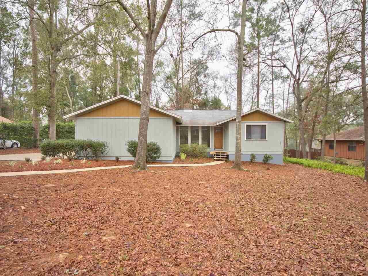 Photo for 3216 Beaumont Drive, TALLAHASSEE, FL 32309 (MLS # 314485)
