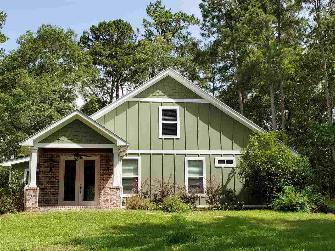 Photo of 1267 Carr Lane, TALLAHASSEE, FL 32312 (MLS # 319485)