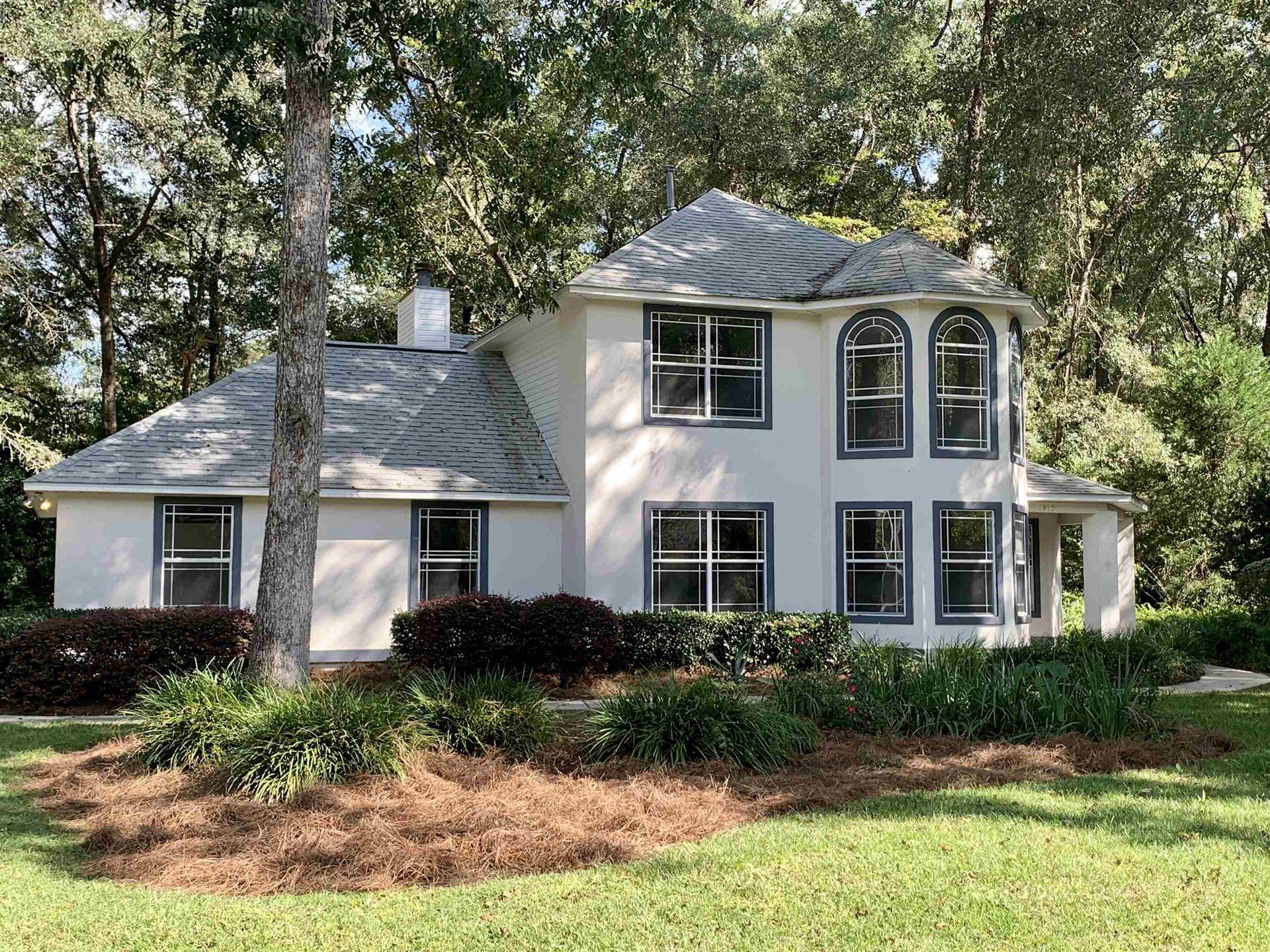 1815 W WAGON WHEEL CIRCLE, Tallahassee, FL 32317 - MLS#: 338485