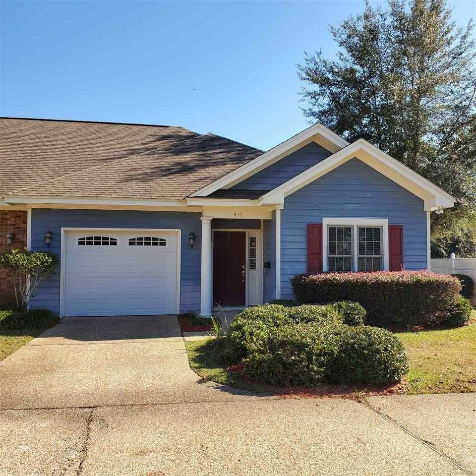 410 S Cherry Court, Monticello, FL 32344 - MLS#: 326486