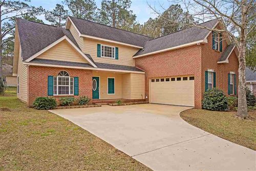 Photo of 848 Eagle View Drive, TALLAHASSEE, FL 32311 (MLS # 327487)