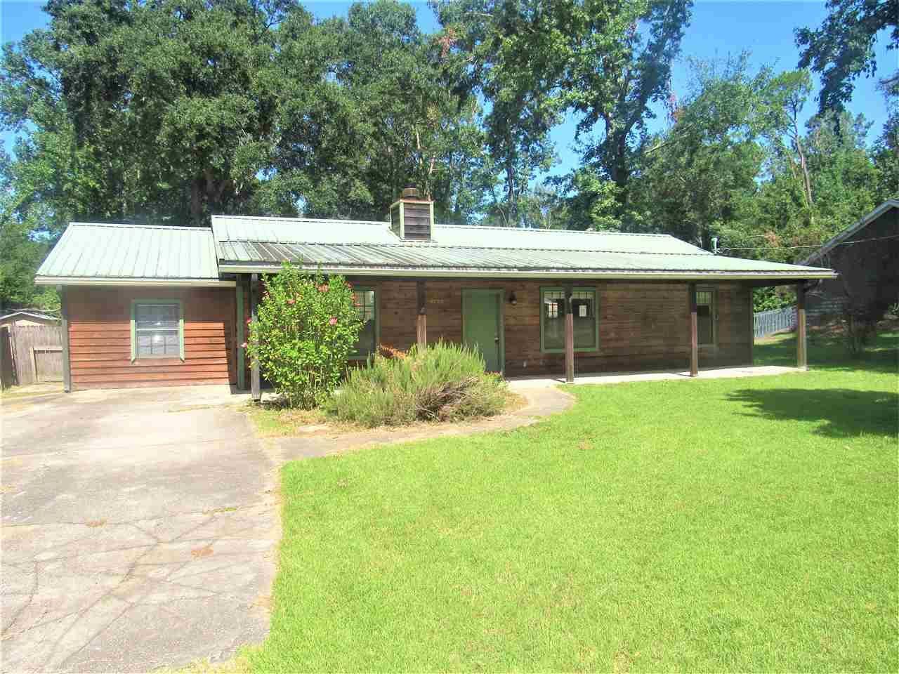 Photo of 6708 Hill Gail Trail, TALLAHASSEE, FL 30309 (MLS # 322487)