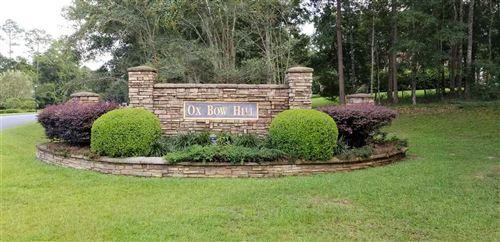 Photo of XXX Ox Bow Lane #-, TALLAHASSEE, FL 32312 (MLS # 327488)