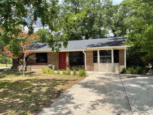 Photo of 5601 Maple Forest Drive, TALLAHASSEE, FL 32303 (MLS # 333488)