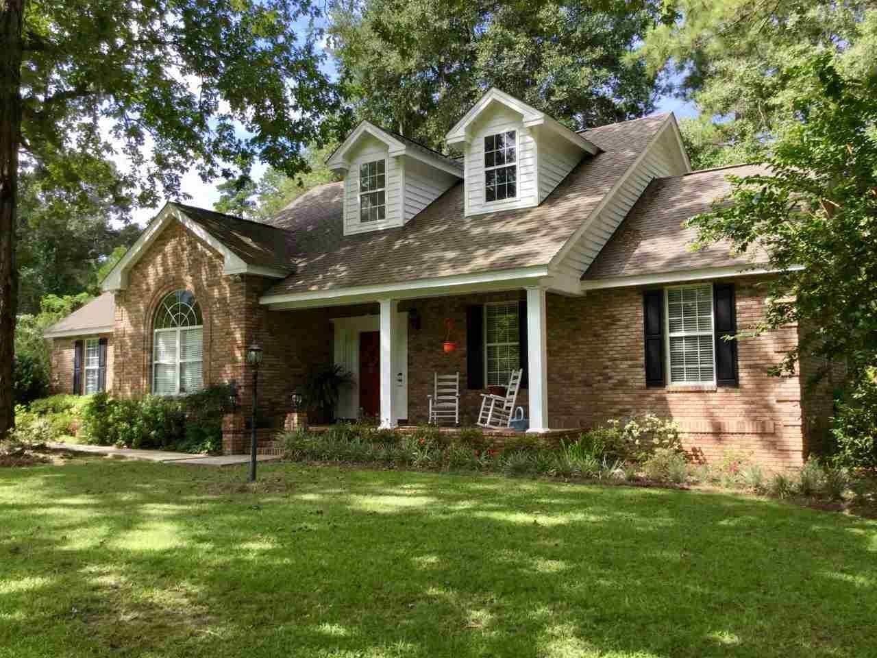 1559 Spring Hollow Drive, Monticello, FL 32344 - MLS#: 322488