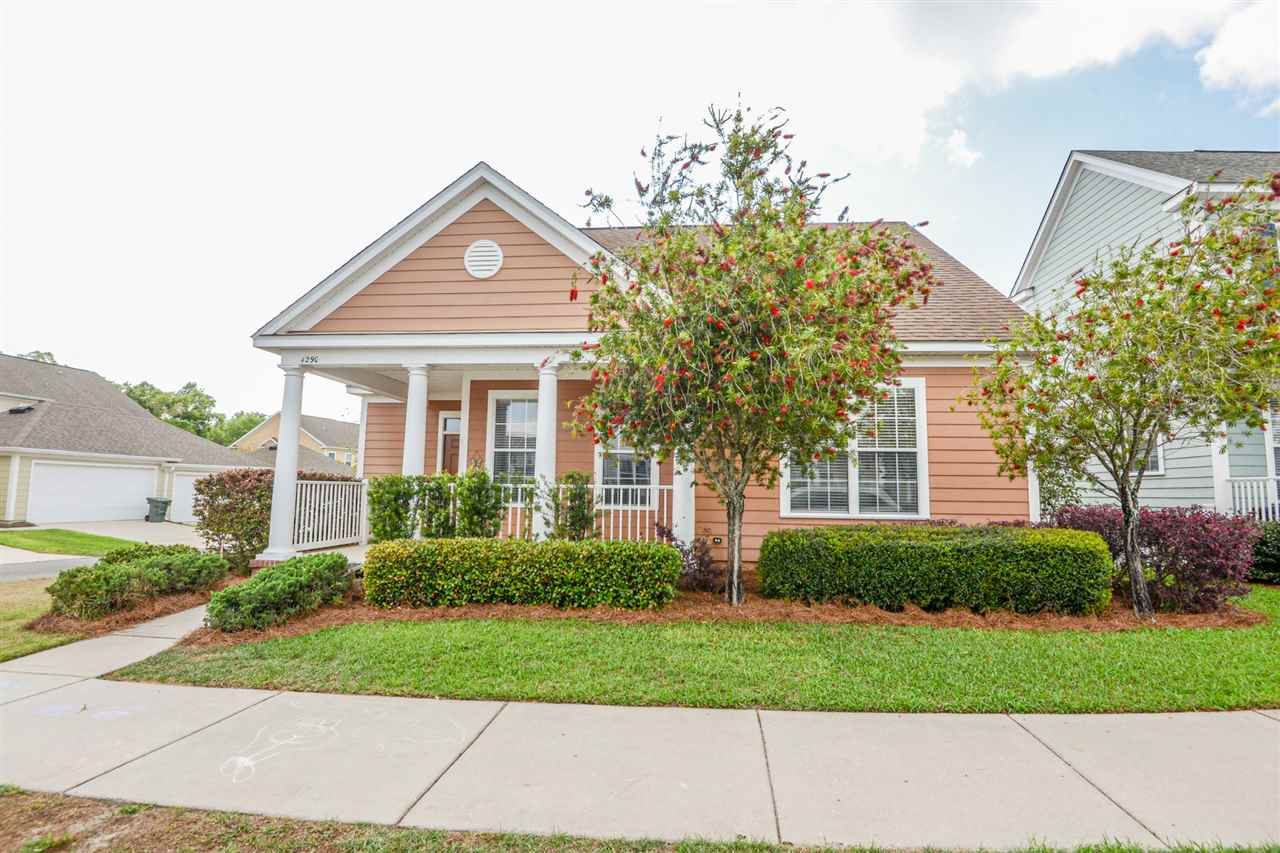 Photo of 4290 Raleigh Way, TALLAHASSEE, FL 32311 (MLS # 317489)