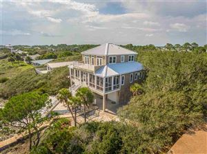 Photo of 1407 Alligator Dr, ALLIGATOR POINT, FL 32346 (MLS # 297490)