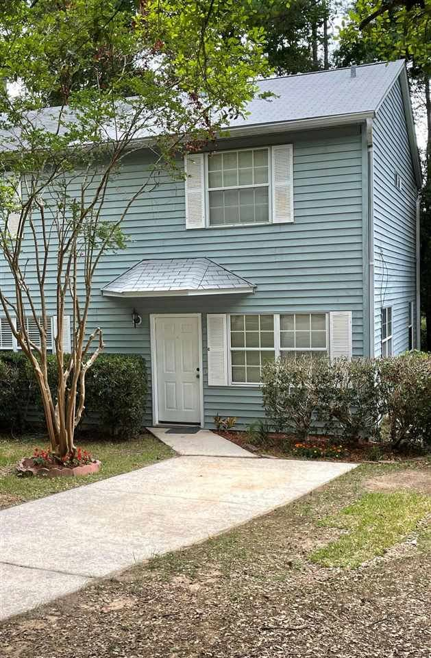Photo of 3728 Donovan Drive #C, TALLAHASSEE, FL 32309 (MLS # 333490)