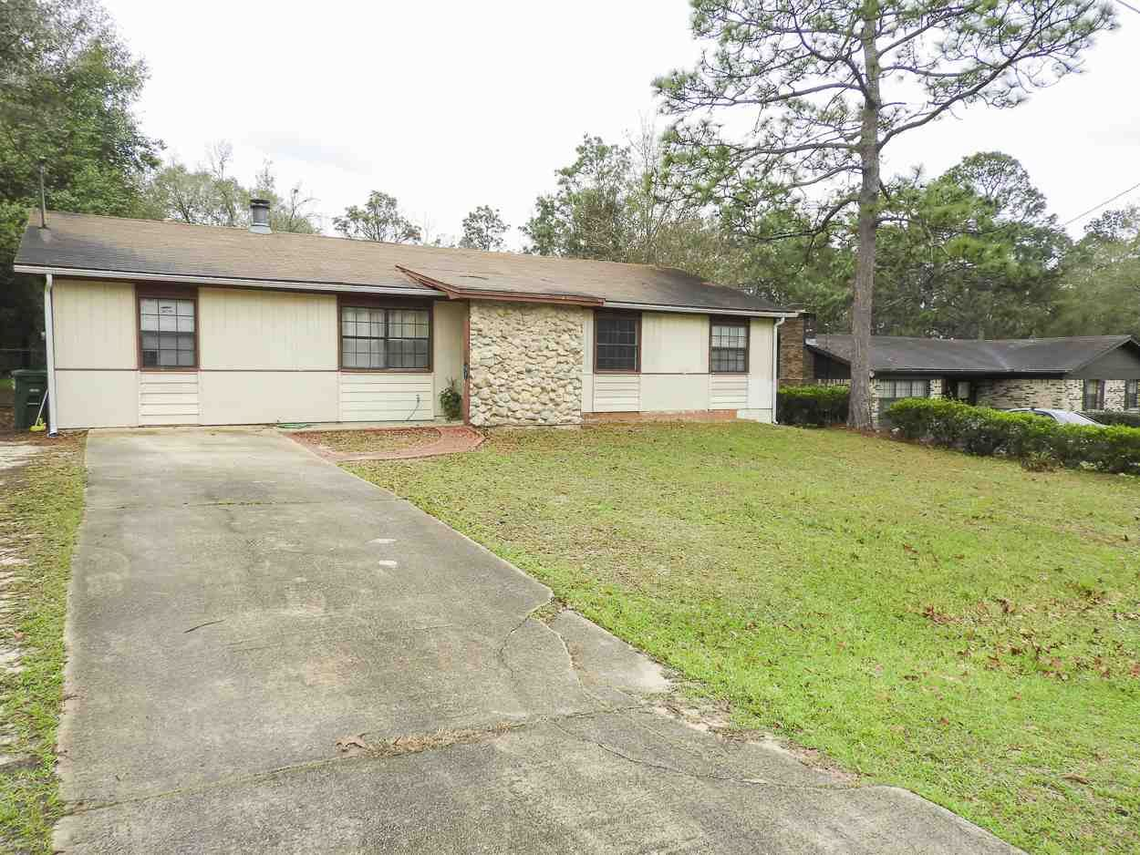 Photo for 5525 Westview Lane, TALLAHASSEE, FL 32310 (MLS # 314491)