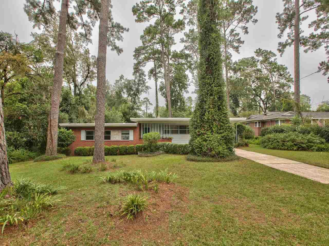 Photo of 1118 Camellia Drive, TALLAHASSEE, FL 32301 (MLS # 324491)